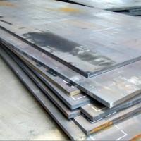 成都百营钢铁供应中厚板 钢板 低合金板 普中板价格 低合金板价格