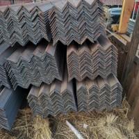 日照角钢  包钢角钢批发 钢材厂家 工业角钢 角钢批发 规格齐全