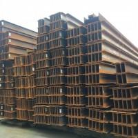工字鋼批發 工字鋼 軌道工字鋼 非標工字鋼 國標工字鋼圖片