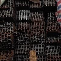 包鋼槽鋼、A型槽鋼、B型槽鋼、國標槽鋼 槽鋼價格圖片