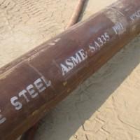 ASTM A335 P91高温用无缝铁素体合金钢管