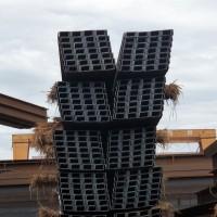 成都重慶直發 槽鋼  黑槽鋼 國標槽鋼 厚槽鋼 型號齊全