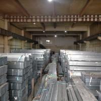 成都瑞凌钢铁供应方钢 镀锌方钢 国标方钢 热镀锌方钢 规格齐全图片