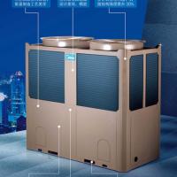 潍坊空气源热泵供暖解决方案