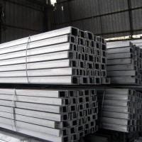 鍍鋅槽鋼 國標鋼梁承重 熱鍍鋅槽鋼 高鋅層熱鍍鋅槽鋼 槽鋼價格圖片