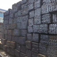 供应槽钢 建筑用槽钢 槽钢 优质轻型槽钢 槽钢批发 价格优惠图片