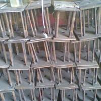 预埋件加工零售 幕墙预埋件 基础预埋件定制 价格优惠图片