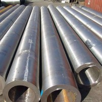 合金管 流体无缝合金管 大口径无缝厚壁合金无缝钢管