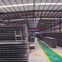 【宏达]楼承板 钢筋桁架楼承板镀锌楼承板 新型楼承板厂家直销图片