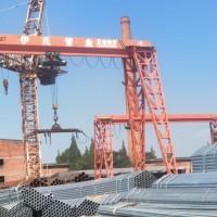 焊管 现货供应Q235B精密薄壁焊管华岐直缝焊管 钢材