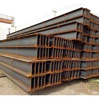 山東H型鋼山東江拓日鋼H型鋼和萊鋼H型鋼性價比高 山東江拓圖片