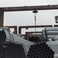 現貨供應 q235焊管 汽車用焊管 小口徑焊管 庫存量大圖片