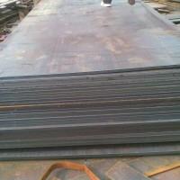 Q235B熱軋卷板 開平板 低合金鋼板 花紋鐵板圖片