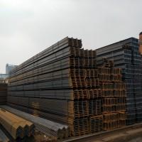 大廠貨源 低合金工字鋼  熱軋工字鋼 工字鋼規格圖片