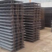 开口镀锌楼承板闭口钢筋桁架楼承板 压型钢板可定制加工楼承板图片