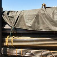 批发 20#厚壁无缝管现货 成都无缝钢管厂生产大口径无缝钢管图片