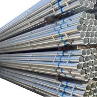 鍍鋅管 國標鍍鋅管 薄壁鍍鋅管 耐腐蝕鍍鋅管 燃氣鍍鋅管圖片