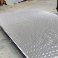 原裝進口不銹鋼防滑板,喬迪不銹鋼防滑板規格齊全圖片