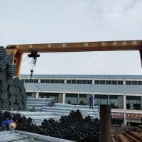 鍍鋅管DN100 Q235B鍍鋅鋼管現貨批發 熱鍍鋅鋼管圖片
