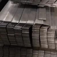 廠家直銷 q235鍍鋅扁鋼 q345b熱鍍鋅扁鋼 規格可切割圖片