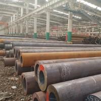 东特38铬钼铝钢管121*18 38铬钼铝无缝管出厂价格