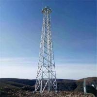 監控塔廠家生產鐵塔監控塔瞭望塔圖片