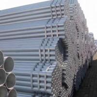 熱鍍鋅管 規格DN20-DN200 熱鍍鋅圓管Q235B圖片