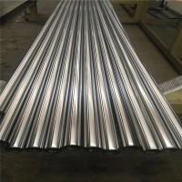 內外拋光不銹鋼管可精拋 不銹鋼管廠家直銷衛生級304不銹鋼管圖片