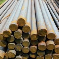 长期现货销售20#碳结圆钢 20#低碳钢 20#大直径圆钢图片