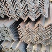 批发国标角钢 q235b角钢 三角钢价格 不等边角钢图片