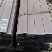 熱軋扁鋼 Q235熱軋扁鋼圖片