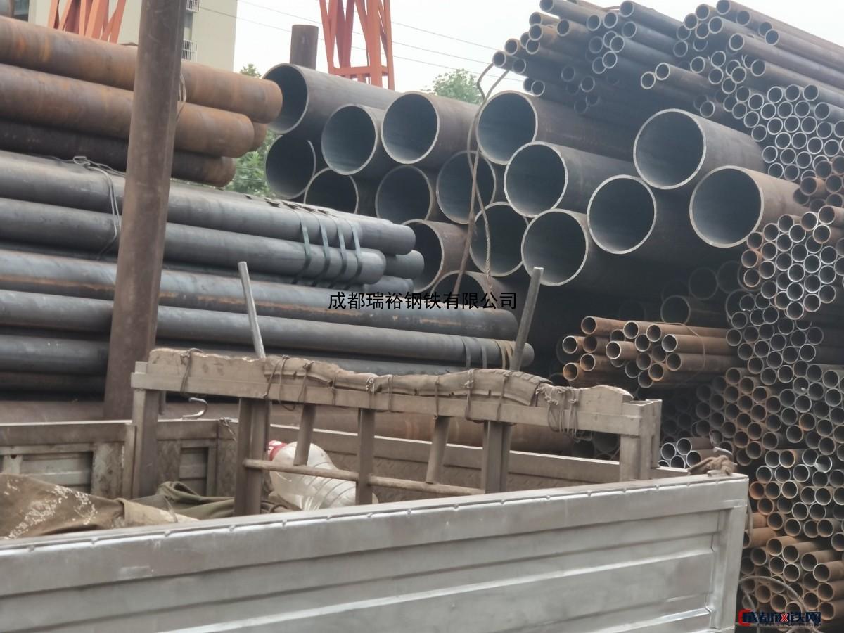 现货批发焊管无缝管Q235直缝焊钢管小口径焊管规格齐全
