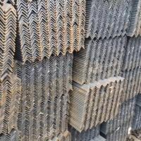 现货供应钢结构用Q345B角钢 国标低合金角钢