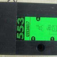SCG353A051库存一台电磁阀