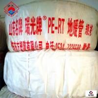 厂家直销 地暖管PERT 进口原料 20 25 厚度2.0 2.3 精品透明管 地热管 pert管