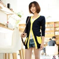 叙亚HF89韩版女上装8韩版女上装/流行经典女式(士)毛衣