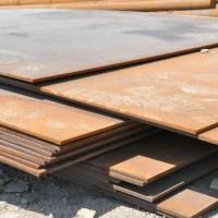 耐磨钢板 四川成都NM500耐磨钢板 可现场硬度检验