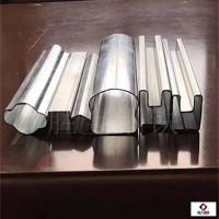 天津勝寶鋼鐵異型管 現貨供應加工高端異型管可按要求訂做 天津異型管圖片