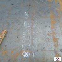 NM400耐磨钢板 瑞典耐磨板 现货厂家供应
