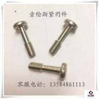 不锈钢 美制盘头十字不脱出 4-401-3/8    厂家定做 紧固件不锈钢图片
