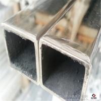 304不锈钢 304不锈钢方管 304不锈钢圆管 304不锈钢扁管 方矩管 厂家直销图片