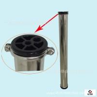 不銹鋼膜殼4040 水RO反滲透膜壓力容器304不銹鋼圖片