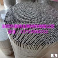 奥博专业定制不锈钢材料毛细管等图片