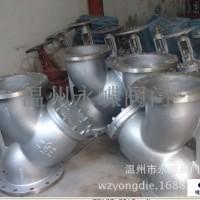 直销碳钢、不锈钢Y型过滤器GL41H-25C/16C图片