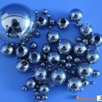 三联钢球厂低价不锈钢球马氏体奥氏体碳钢图片