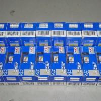山東伊斯卡刀具 CCMT060204-14 IC907 耐熱合金鋼 不銹鋼和淬硬鋼圖片