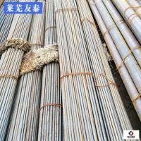 萊蕪鋼廠批發35CRMO 42CRMO圓鋼棒  鉻鉬鋼材精品現貨圖片