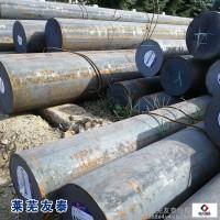 現貨45號圓鋼 中碳鋼45號鋼 45碳結鋼銷售圖片