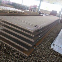 廠家供應耐候鋼 Q235NH耐候鋼 耐候鋼批發圖片