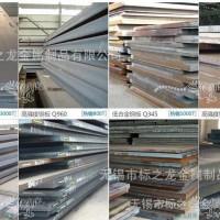 6mm耐候钢板价格 Q235NH焊接耐候板
